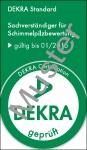 DEKRA-zertifizierter Sachverständiger für Schimmelpilzbewertung