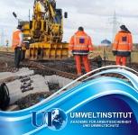 Qualifikationsnachweis zur Umweltfachlichen Bauüberwachung.