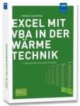 Excel mit VBA in der Wärmetechnik.