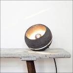 Beton Lampe Nminus1. Made in Germany.