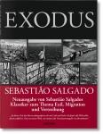 Sebastião Salgado: Exodus