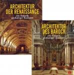 Baukunst-Paket: Renaissance und Barock.