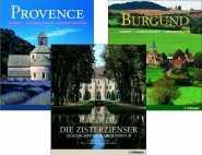 Architektur & Landschaft: Provence, Burgund & Die Zisterzienser