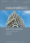 industrieBAU. Jahres-Abonnement.