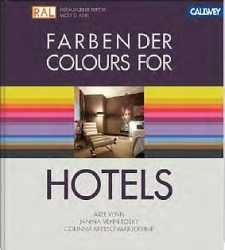 Farbgestaltung von A-Z: Hotels