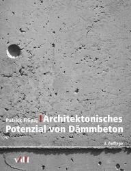 Architektonisches Potential von Dämmbeton.