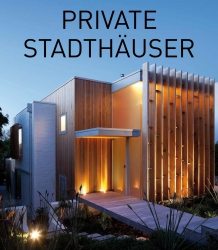 Private Stadthäuser.