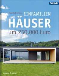 Traumhaft schöne Einfamilien-Häuser um 250.000 Euro.
