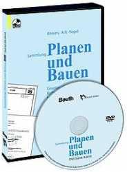 Sammlung Planen und Bauen - DVD.