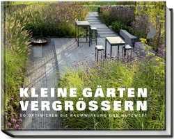 Kleine Gärten vergrößern.