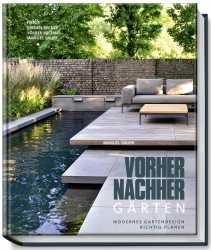 Vorher-nachher-Gärten