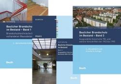 Baulicher Brandschutz im Bestand: 1 - 3