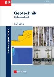 Geotechnik. Bodenmechanik