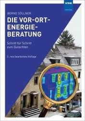 Die Vor-Ort-Energieberatung.