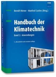 Handbuch der Klimatechnik.