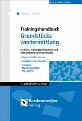 Trainingshandbuch Grundstückswert-Ermittlung