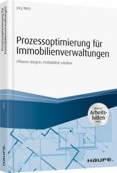Prozessoptimierung für Immobilienverwaltungen - inkl. Arbeithilfen online.