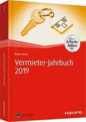 Vermieter Jahrbuch 2019 - inkl. Arbeitshilfen online