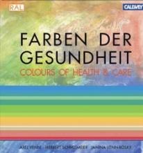 Farben der Gesundheit.