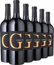 """2018 Carignan """"G"""" Vieilles Vignes, Grands Vins du Saint Chinian"""