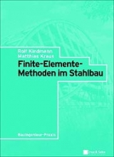 Finite elemente methoden im stahlbau medienservice for Finite elemente berechnung