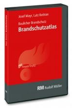 Brandschutzatlas DVD-ROM - für Windows & Mac!