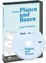 Sammlung Planen und Bauen - DVD. Einzelplatzversion.