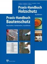 Paket Praxis-Handbuch Bautenschutz & Holzschutz