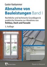Abnahme von Bauleistungen - Bd. 1