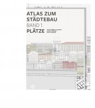 Atlas zum Städtebau. 2 Bände.