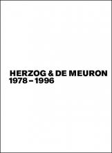 Herzog und de Meuron. Das Gesamtwerk, Bände 1-3.