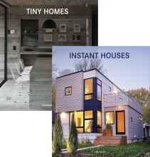 Mikro-Häuser - kompakt & modular