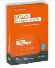LV-Texte 2021. DVD-Update für Vorbezieher!