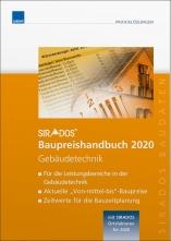 SIRADOS. Baupreishandbuch Gebäudetechnik 2020