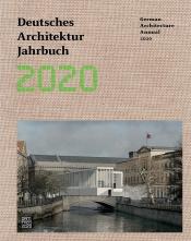 Deutsches Architektur Jahrbuch 2020