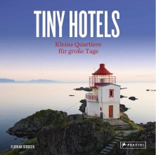 Tiny Hotels