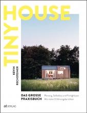 Winzige Häuser - Tiny House.
