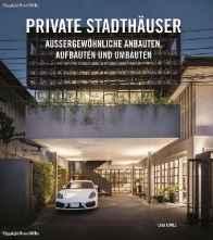 Private Stadthäuser