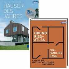 Beste Einfamilienhäuser - mit Grundrissatlas EFH