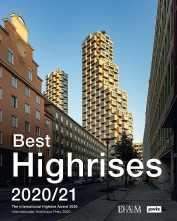 Internationaler Hochhaus Preis 2020!