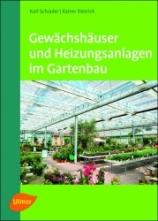 Gewächshäuser und Heizungsanlagen im Gartenbau.