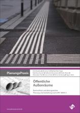 PlanungsPraxis Öffentliche Außenräume.