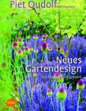 Architekturfachbuch neues gartendesign mit stauden und gr sern for Piet oudolf pflanzen