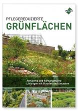 Pflegereduzierte Grünflächen.