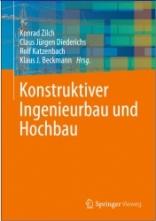 Konstruktiver Ingenieurbau und Hochbau.
