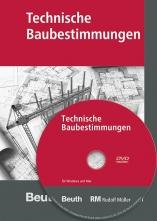 Technische Baubestimmungen - DVD