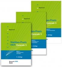 Stahlbau-Praxis nach Eurocode 3 - Gesamtpaket