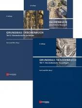Grundbau-Taschenbuch: Teile 1-3