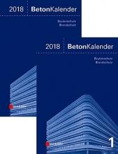 Beton-Kalender 2018. ABO-Version. € 20,- günstiger!