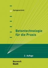 Betontechnologie für die Praxis